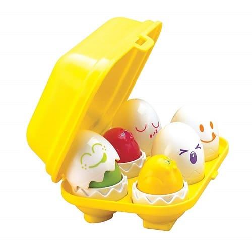 Hide-and-Squeak-Eggs