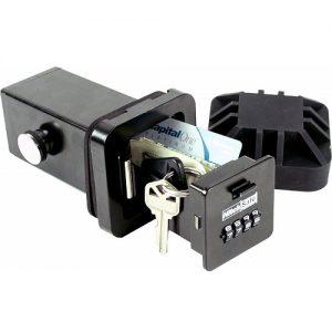 HitchSafe-Key-Vault