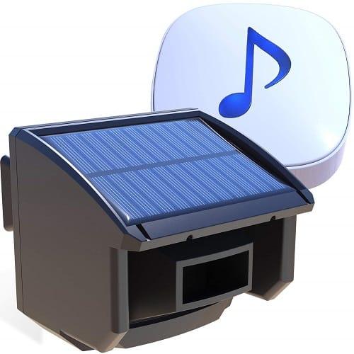 Htzsafe-Solar-Driveway-Alarm-System