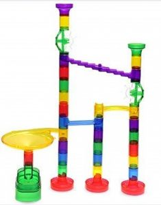 Marble-Run-Track-Toy-Set-level-1