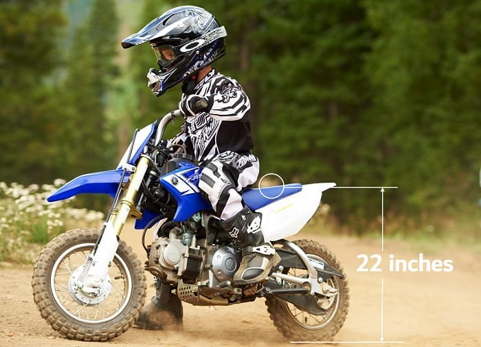 Dirt-Bike-for-Kids-seat-height