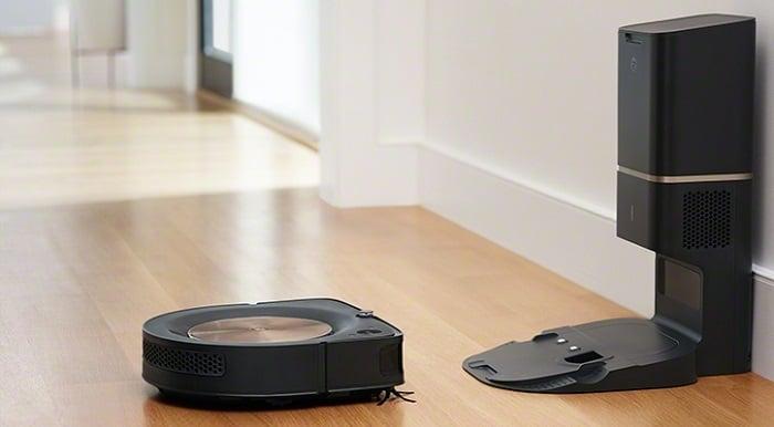 Roomba-s9