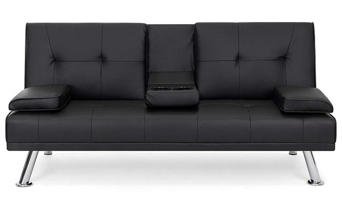 Best Choice Products futon