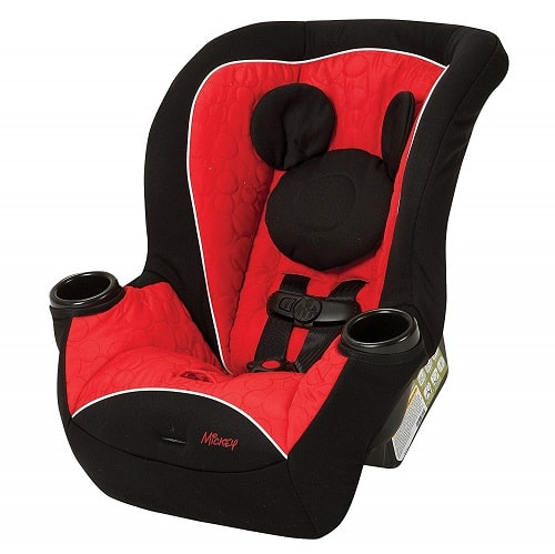 Faa Approved car seat Disney Baby Apt 50