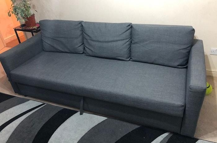 IKEA FRIHETEN three-seat