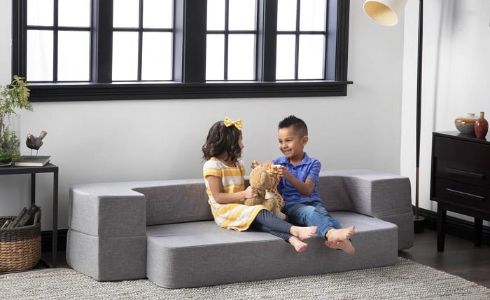 lucid mattress sofa