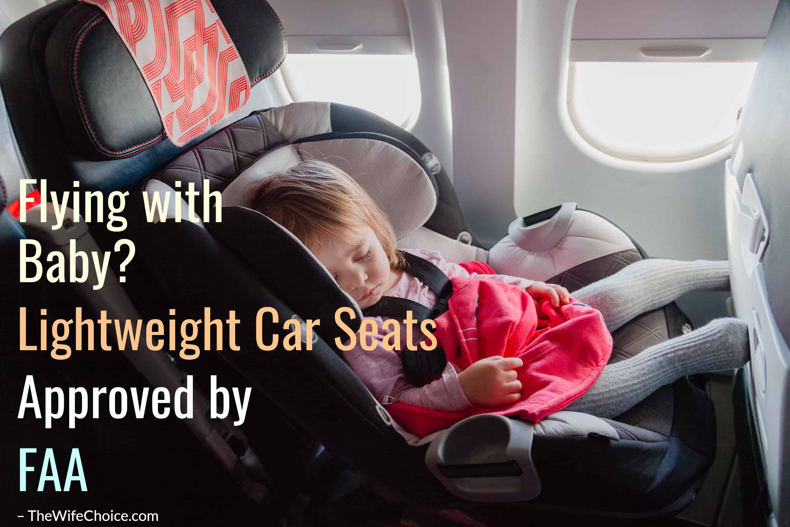 Travel Car Seat