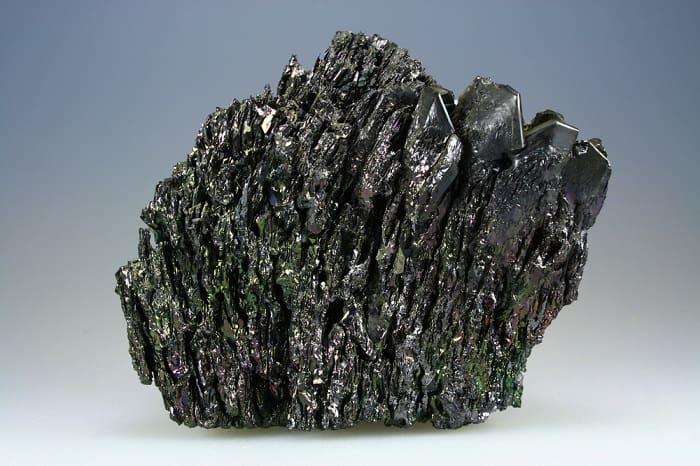 Moissanite vs Cubic Zirconia - natural Moissanite