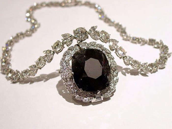 Black Diamond Black Orloff