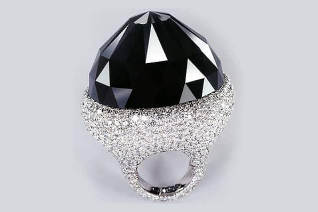 Black Diamond Spirit of Grisogono
