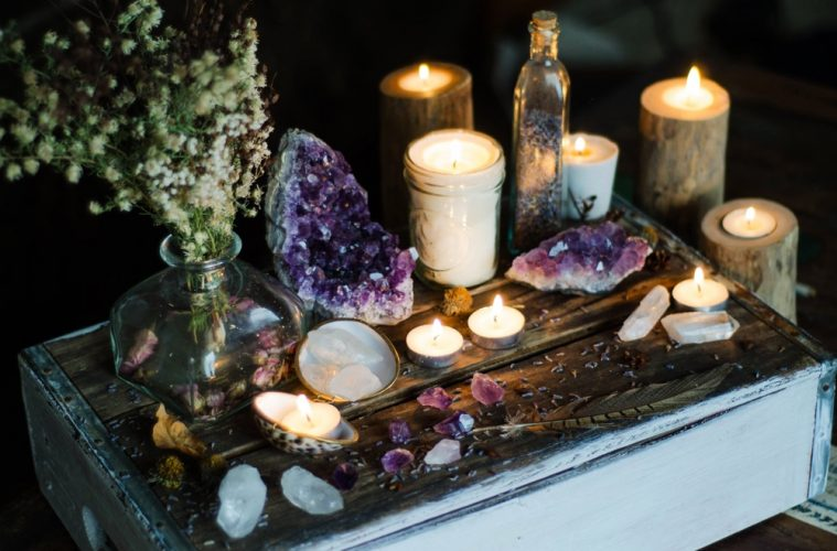 Image result for Powerful and Effective Crystals for Healing and Protection