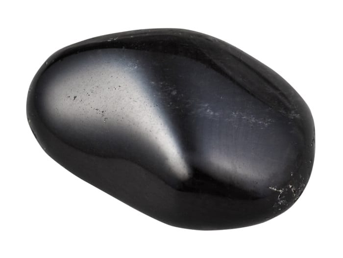 Crystals for protection Black Obsidian