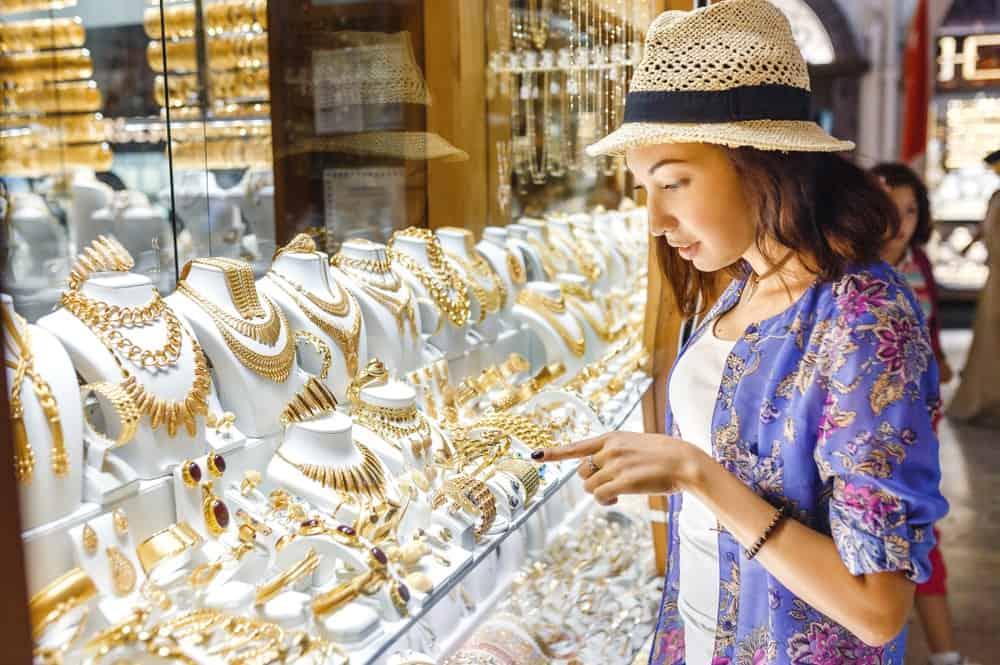 14k gold price