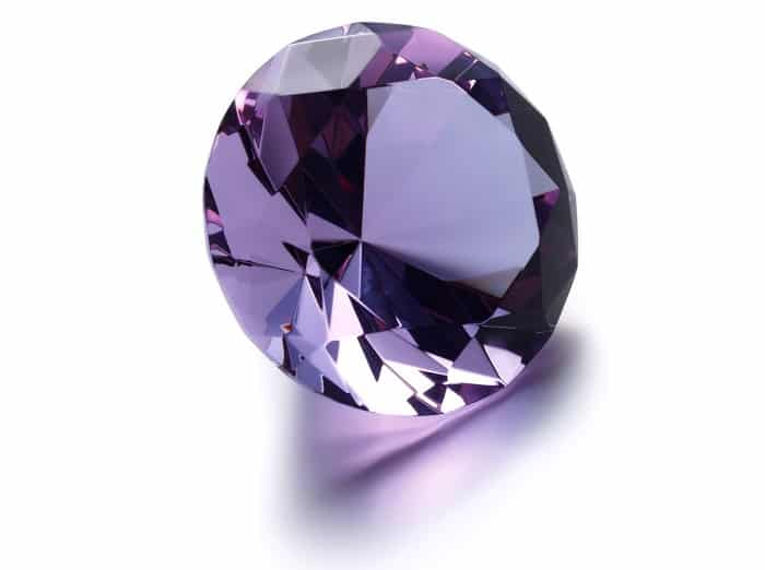 Purple Gemstones List purple diamonds