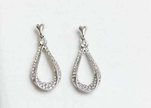 Sterling Silver vs Pure Silver vs 925 Silver earring