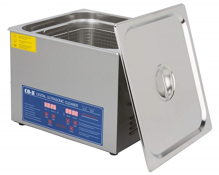 Tek Motion 15L Professional Ultrasonic Cleaner