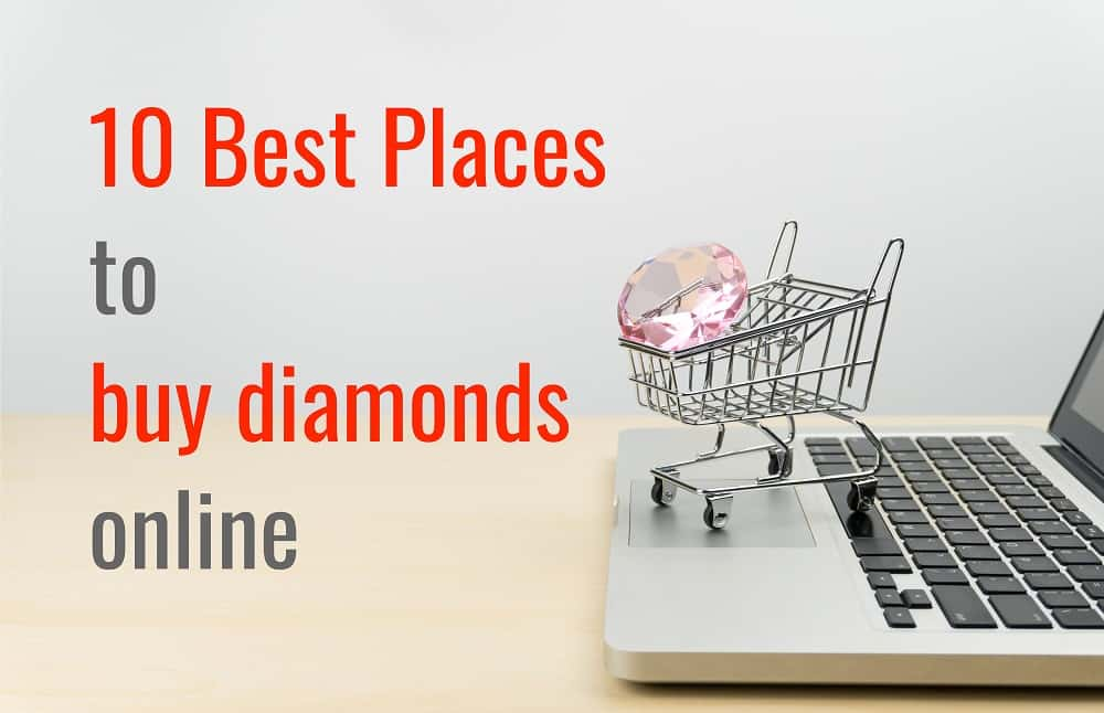 best place to buy diamonds online