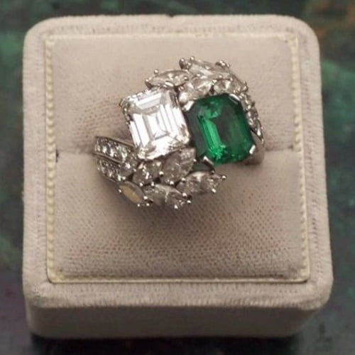 green gemstones list kennedy