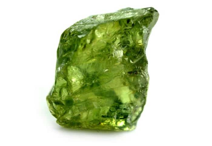 green gemstones list sapphire