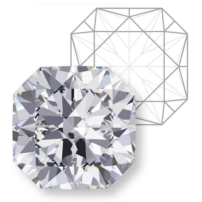 types of diamond cuts Flanders