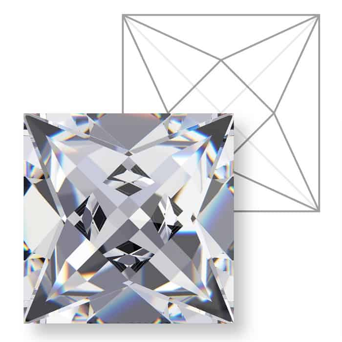 types of diamond cuts French