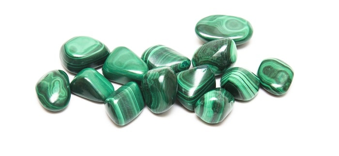 Best Crystals for Focus Malachite