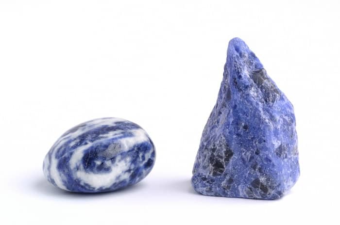 Best Crystals for Focus Sodalite