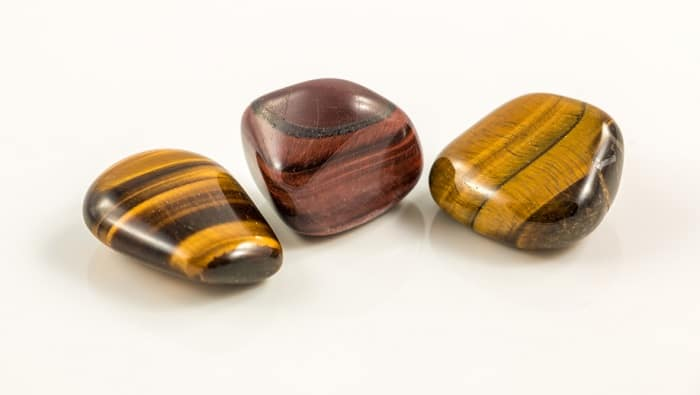 Best Crystals for Focus Tiger's eye