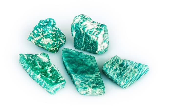 Best Crystals for Focus amazonite