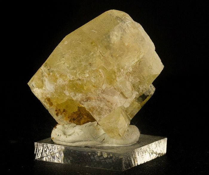 List Popular Gemstones Montebrasite