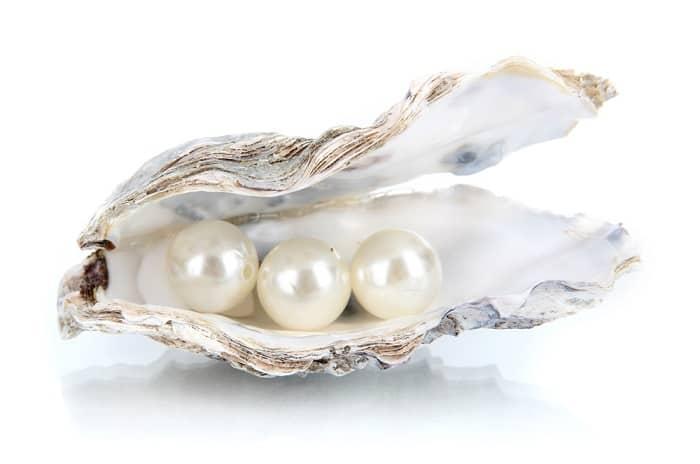 List Popular Gemstones Pearls