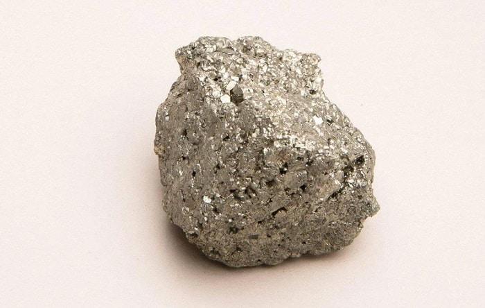 List Popular Gemstones Pyrite