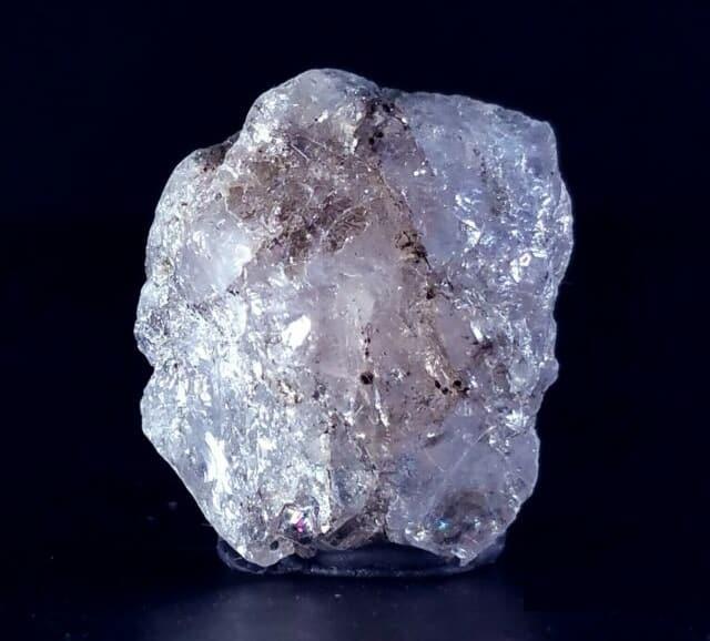 List Popular Gemstones Natural Taaffeite Crystal