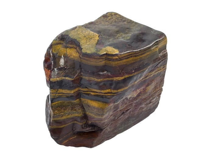 List Popular Gemstones ironstone