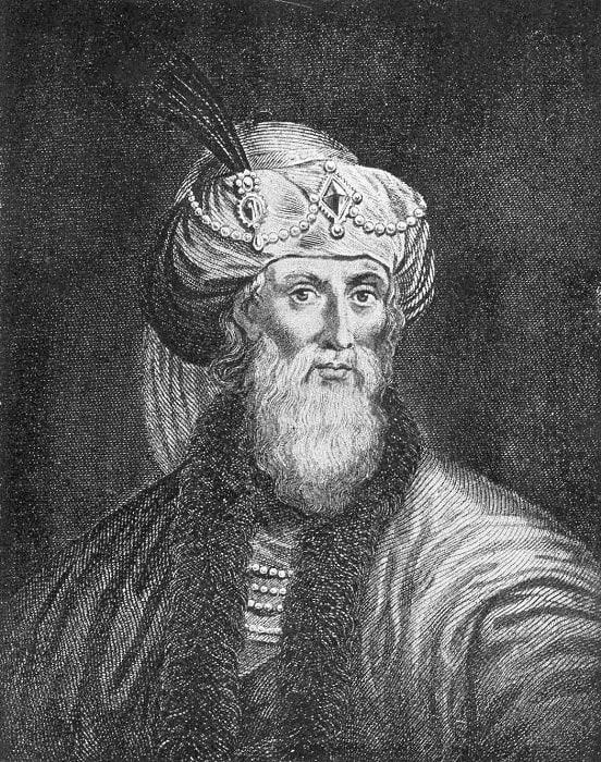 september birthstone Josephus