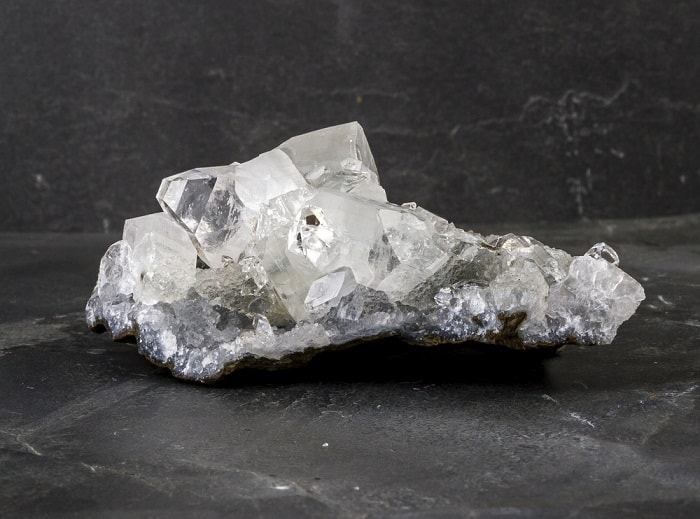 Apophyllite Properties rough