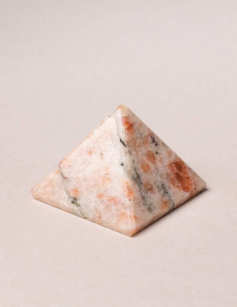 best sacral chakra stones sunstone