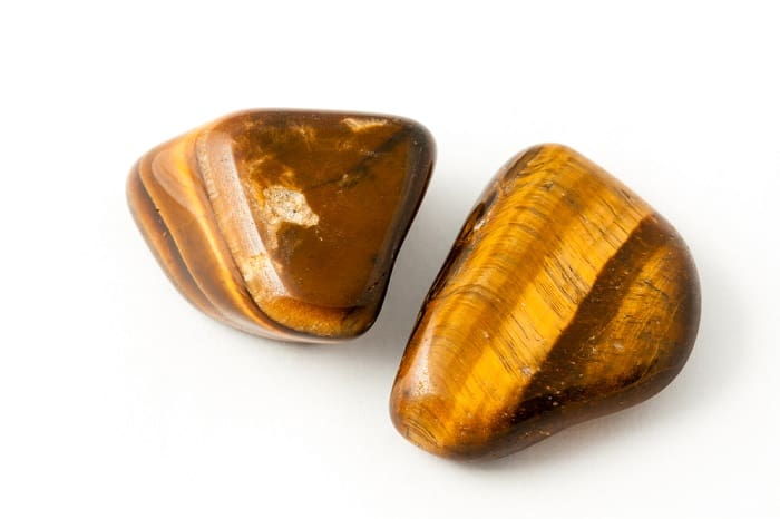 best chakra stones sacral tigers eye