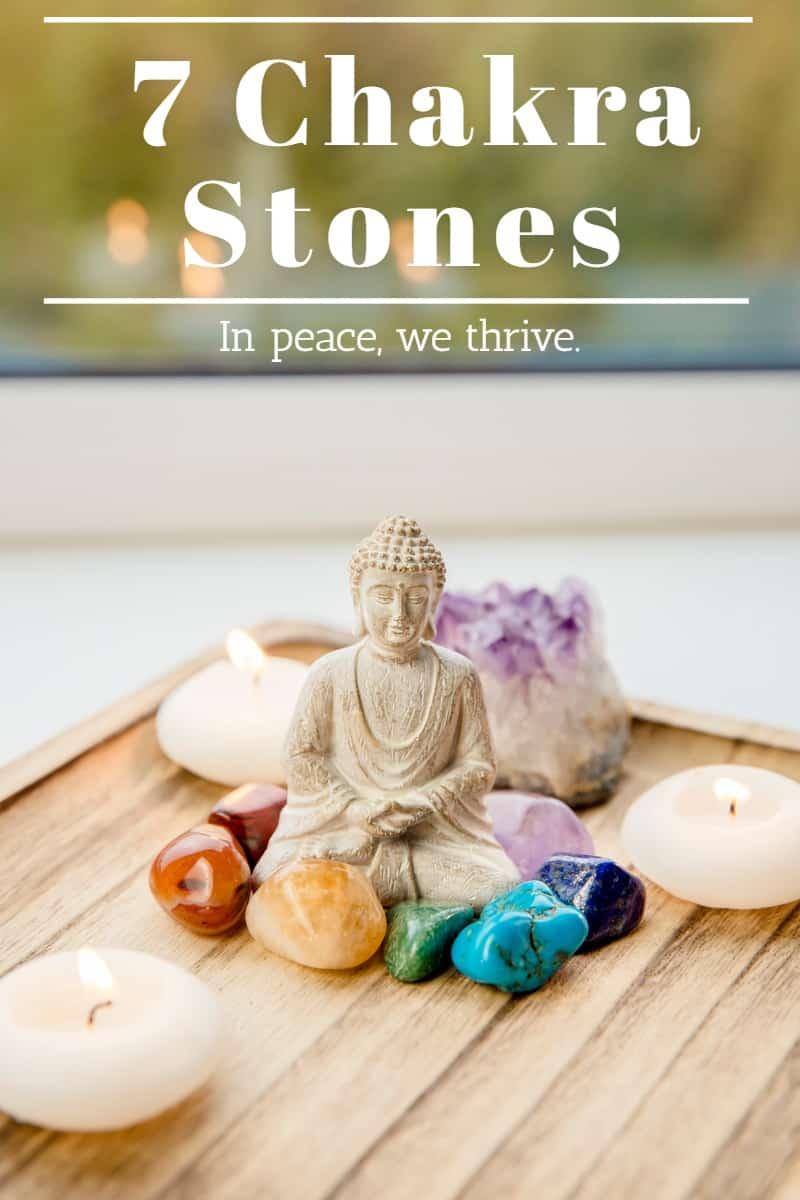 best chakra stones share