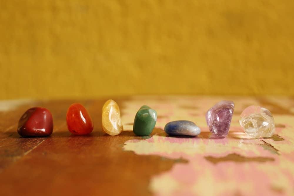 best chakra stones