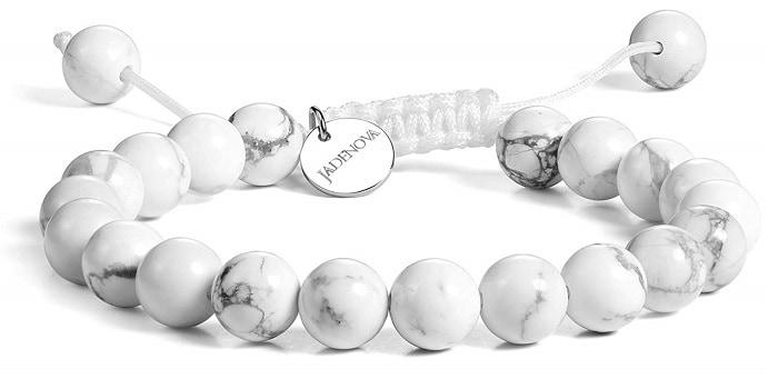 howlite meaning bracelet