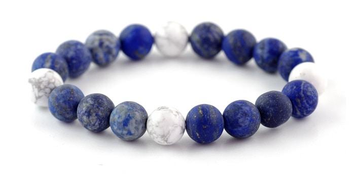 howlite meaning lapis lazuli