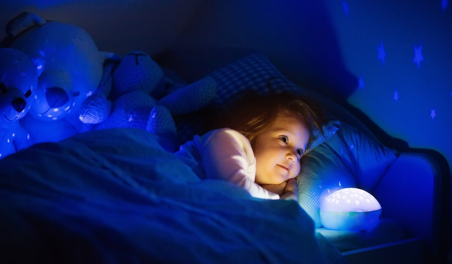 night-light toddler