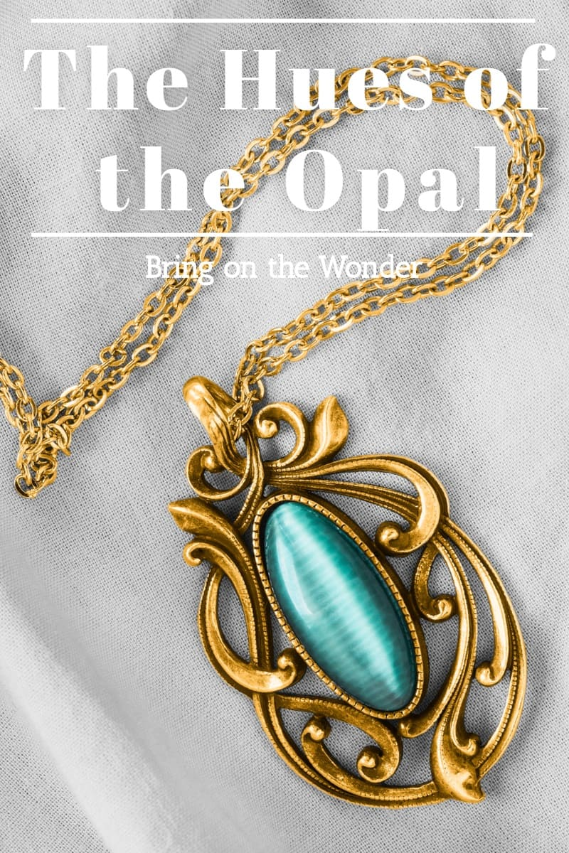 opal meaning share