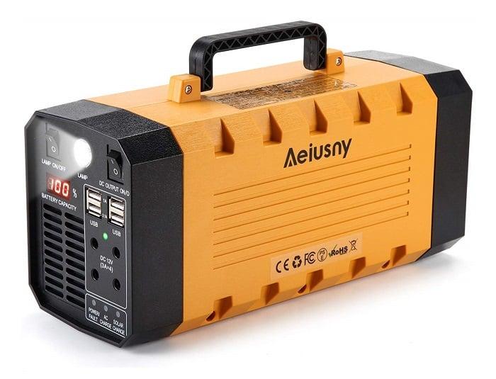 Best Indoor Generators Aeiusny