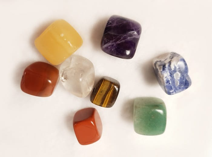 Charoite Meaning chakras