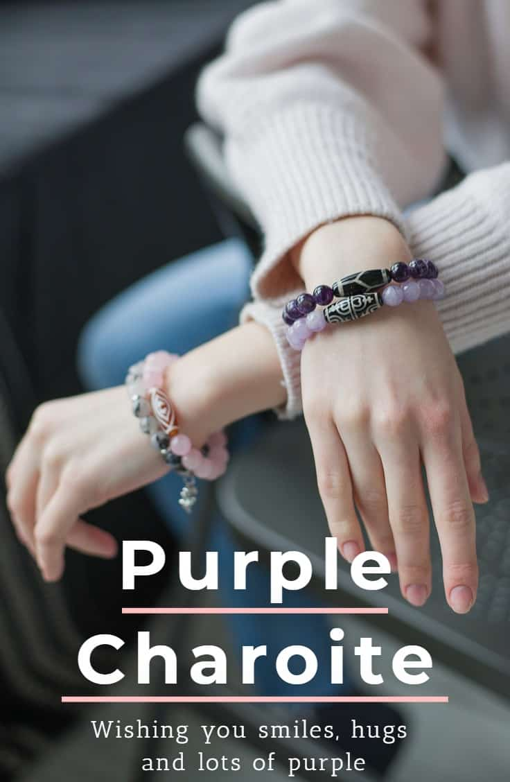 Charoite Meaning share