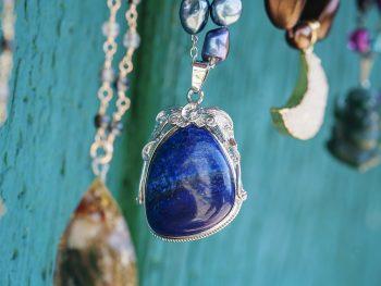Lapis Lazuli meaning