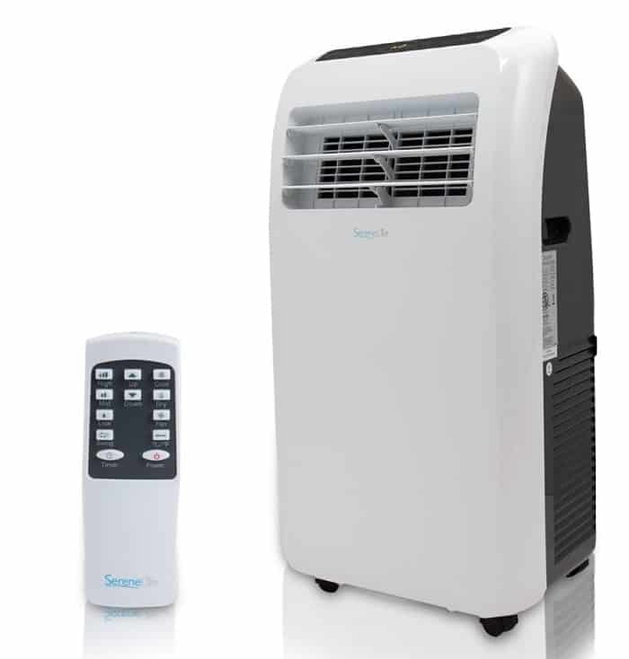 SereneLife Best Evaporative Cooler