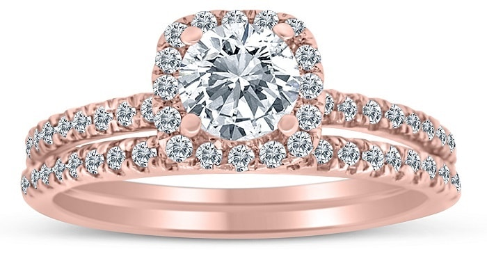 cheap engagement rings walmart Inara Diamonds